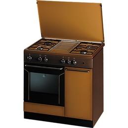 Cucine indesit tarantino elettrodomestici monteroni - Cucine a gas indesit ...